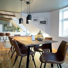 101 Central Apartments in Reykjavik