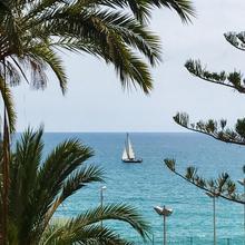 12- Apmto Playa Albufereta Rocafel 5 (alicante) in Alacant