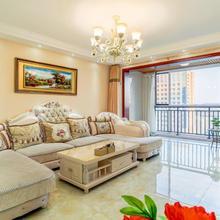 1204 Huxin Xiaozhu Apartment in Luoyang