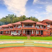 Upasana Retreat in Mangalore