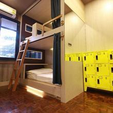 168 Hostel in Bangkok