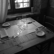 1883 Restaurant & Rooms in Trieste