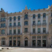 1908 Lisboa Hotel in Lisbon