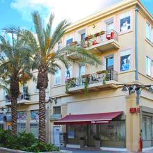 1926 Designed Aparthotel in Haifa