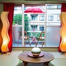 1bedroom Apartment In Shimoochiai #2 in Tokyo