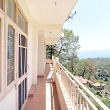 1br Forest View Home In Solan in Kasauli