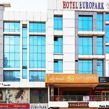 Hotel Europark in Himayatnagar