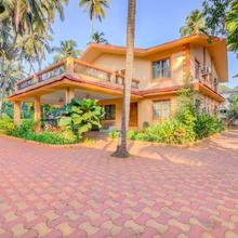 2 Bhk, 1.3 Km From Calangute Beach in Calangute