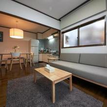 2 Bedroom Apartment Shinjuku Ns #002 in Tokyo