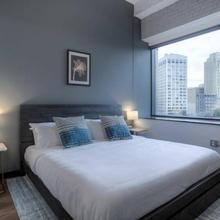 2 Bedroom Condo In Downtown Motor City in Detroit