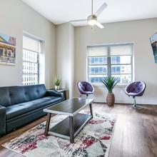 2 Bedroom Luxury Condos In Downtown New Orleans in New Orleans