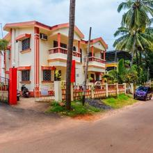 2 Bedroom Villa In Candolim/71030 in Candolim