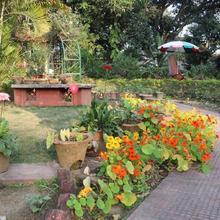 2 Bhk Bungalow In Purbapalli North, Shanti Niketan(d1e8), By Guesthouser in Sri Niketan