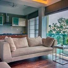 2 BHK Luxury Apartment Candolim in Pilerne