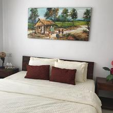 2 Br Apartment In Colombo Center in Colombo
