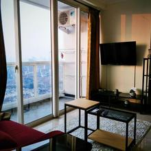 2 Br Luxury Apartment Menteng Park in Jakarta