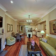 201 York #3 · Homey Downtown 2 Bedroom Steps From The River in Savannah