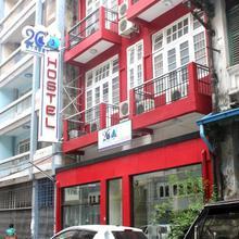 20th Street Hostel in Rangoon