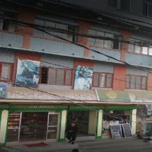 25 Degree North Hotel in Ukhrul