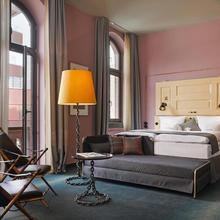 25hours Hotel Altes Hafenamt in Hamburg