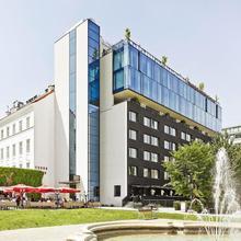 25hours Hotel Beim Museumsquartier in Brunn Am Gebirge