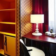 25hours Hotel by Levi's in Frankfurt Am Main