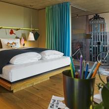 25hours Hotel Langstrasse in Zurich