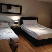 274 Suites in Hendon