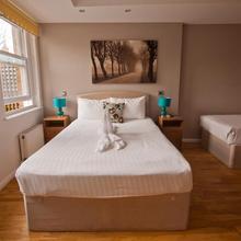 291 Suites in Hendon