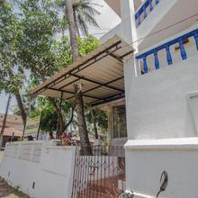 2bhk Home In Calangute Goa in Pilerne