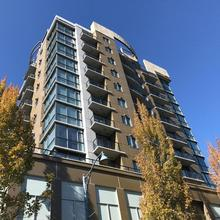 2br&2bt Highrise Apartment in Vancouver