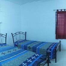 2br Independent Apartment In New Town Kolkata in Bhangar Raghunathpur