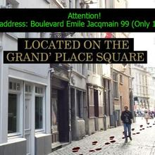 2go4 Quality Hostel Brussels Grand Place in Brussels