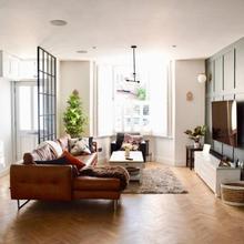 3 Bedroom House In Wimbledon in London