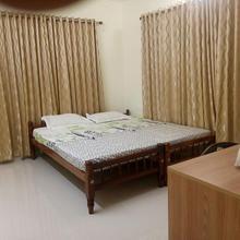 3 Bhk Furnished Apartment in Thiruvananthapuram