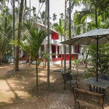 3-br Bungalow In Alibag, By Guesthouser 29901 in Satirje