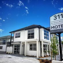 311 Motel Riccarton in Christchurch
