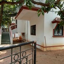 3BHK Apartment in Candolim in Sinquerim