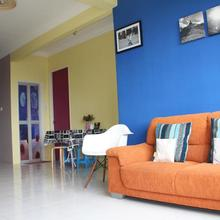 3br/2bth Condo Near Usm @ Middle Of Penang in George Town