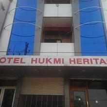 3h Hotel Hukmi Heritage in Sri Ganganagar