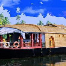Riverland House Boat in Alappuzha