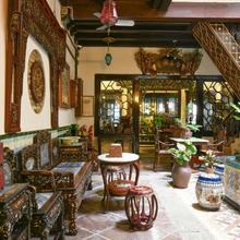 5 Heeren Museum Residence in Melaka
