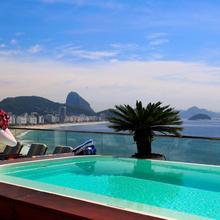 5 Suites Penthouse In Copacabana, Rio De Janeiro in Rio De Janeiro