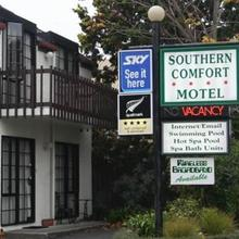 53 Southern Comfort Motel in Christchurch