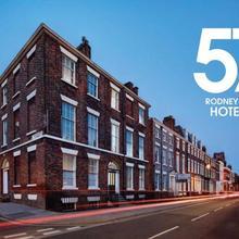 57 Rodney Street in Liverpool