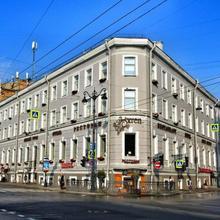 5th Corner Hotel in Volkovo