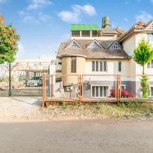 6-br Villa In Bhilar, Mahabaleshwar, By Guesthouser 22896 in Panchgani