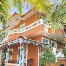 6-br Villa In Calangute, By Guesthouser 9037 in Calangute