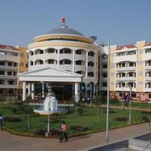Shri Sainivas Mega Residency in Shirdi