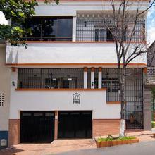 61prado Guesthouse in Medellin